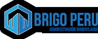 BRIGO PERU Logo